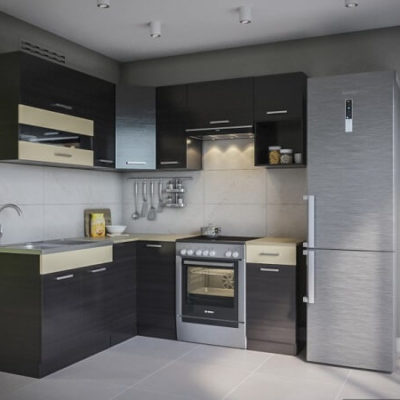 Кухня Венера